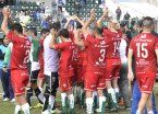 Deportivo Laferrere: Rompió un maleficio ante el Charrúa y le queda otro