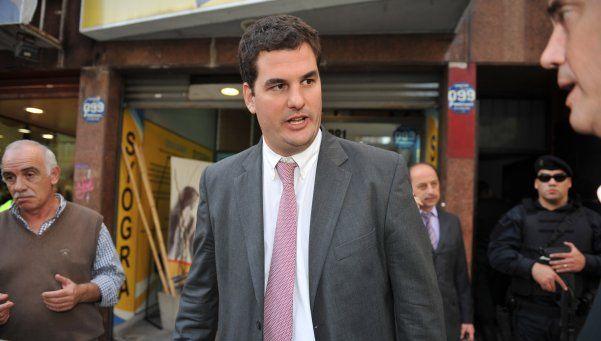 Burzaco reemplazará a Berni y será el nuevo secretario de Seguridad
