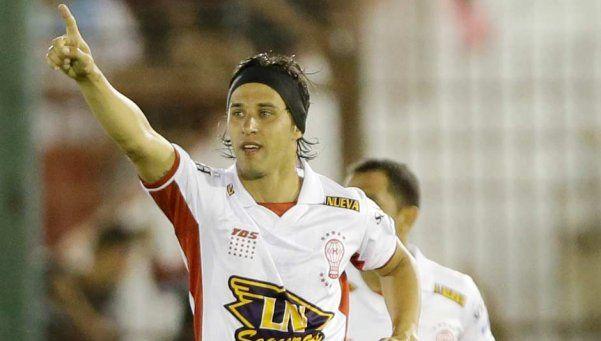 Huracán eliminó a River y jugará la primera final internacional de su historia