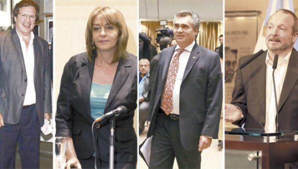 Macri busca desplazar a los  funcionarios K con mandato