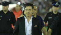 Gallardo, optimista: Vamos a llegar bien al Mundial de Clubes