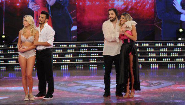 El Turco Ergün fue eliminado del Bailando y prendió el ventilador