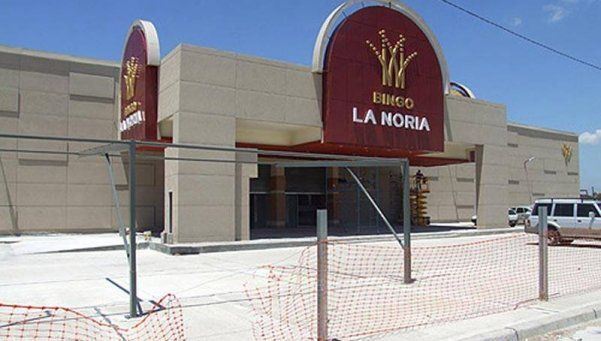Enérgico rechazo de la Iglesia a bingo en Puente La Noria
