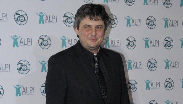 Gabriel Schultz habló sobre el probable pase de TVR a El Trece