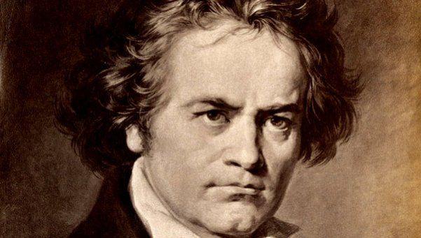 Beethoven podría haber compuesto sus obras siguiendo el ritmo de su corazón