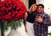 Exclusivo | Diego confirma el casamiento y la fiesta en Argentina