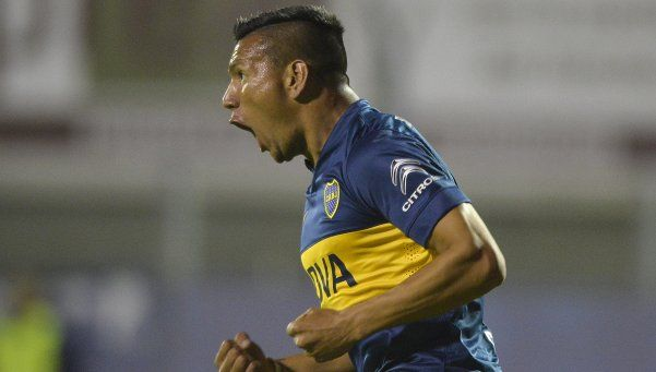 Dos goles de Chávez y otro de Meli le dieron la última sonrisa del año a Boca