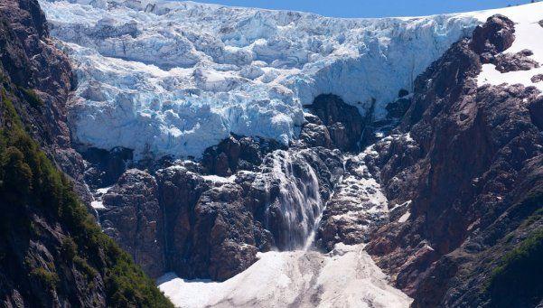 El glaciar Torrecillas: verdadera guardián de la naturaleza