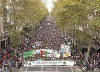 Argentina se planta en la Marcha Mundial de la Marihuana