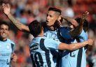 Belgrano gritó en Santa Fe y puso un pie en la Sudamericana