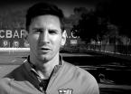 Atentados en París: Messi y Di María homenajean a víctimas