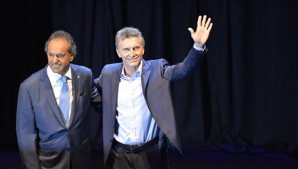 Escrutinio definitivo: Scioli le recortó la ventaja a Macri