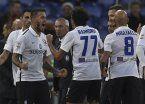 Los goles argentinos le dieron otro cachetazo a la Roma