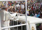 Vivo | La última misa del Papa Francisco en África