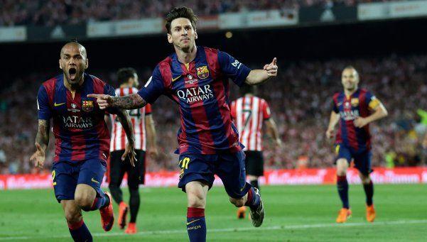 En algo pierde: Messi no ganó el premio Puskas