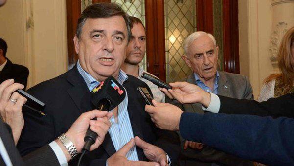 La UCR confía en acordar leyes con el PJ en Diputados
