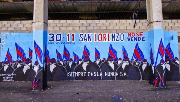 Día del hincha de San Lorenzo: la historia de un pueblo que no se vende