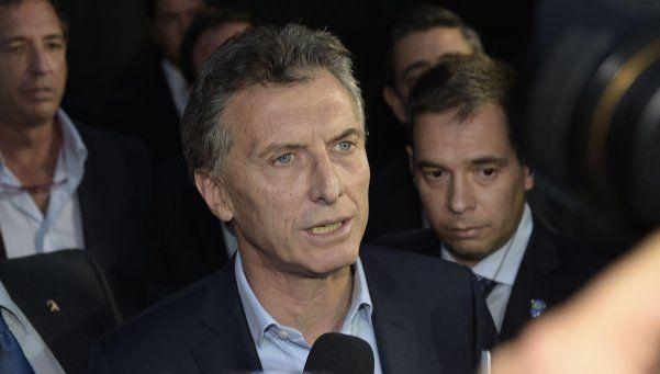 Denunciaron penalmente a Macri por el AFSCA