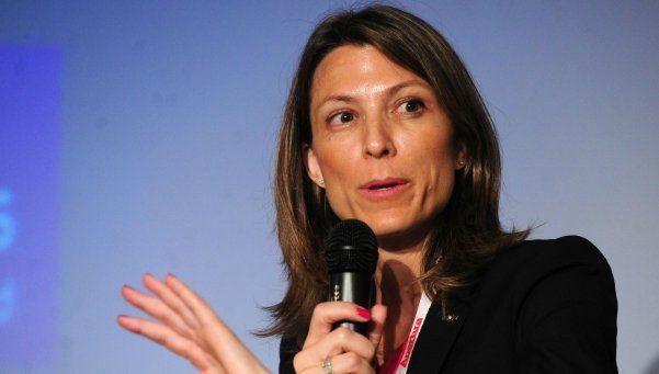 Constantini aceptó y será la presidenta de Aerolíneas Argentinas