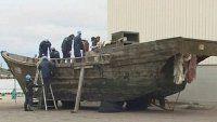 Flota de barcos fantasma llena de incertidumbre a todo Japón
