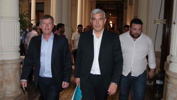 Macri jurará en el Congreso y quiere asumir en la Rosada