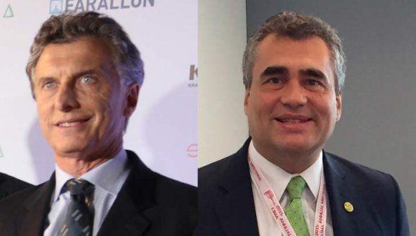 Vanoli no quiere irse y Macri piensa en cómo removerlo