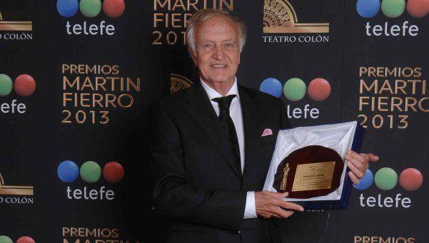 Fernando Marín será el nuevo titular de Fútbol Para Todos