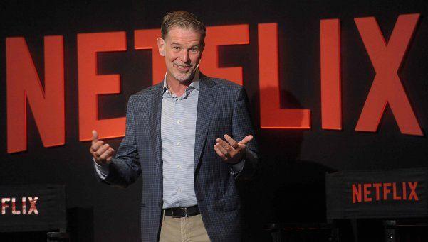 Netflix busca producir contenidos también en la Argentina