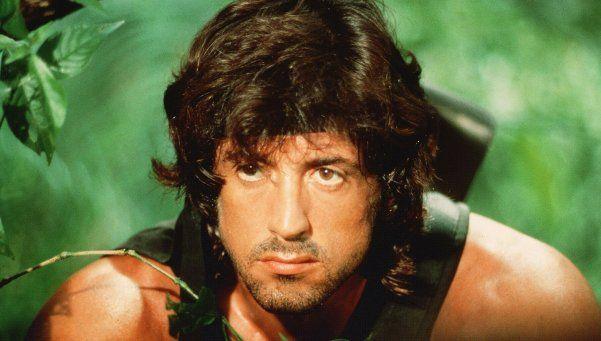 Rambo: de renegado a mostrar cómo se lleva con su hijo por TV