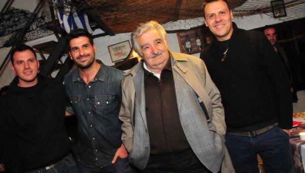 Agarrate Catalina: Nos están haciendo pagar nuestra identificación con Pepe Mujica