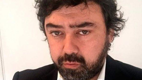 Juan Cruz Ávila no será el secretario de Políticas Universitarias
