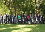 El año de Macri: un Gabinete con 22 ministerios y trabajo en equipo