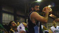 Caza y Pesca va por el pasaje al Final Four de basquet