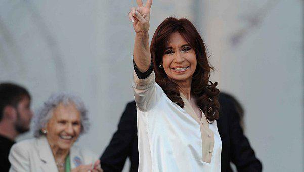 Diputados y senadores acatan instrucciones de Cristina Kirchner
