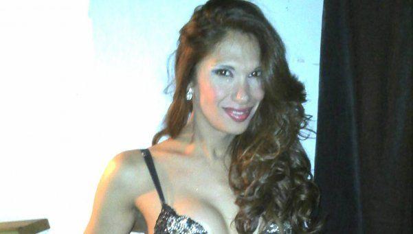 Miss Trans dice que salió con Mauro Icardi  y Federico Bal