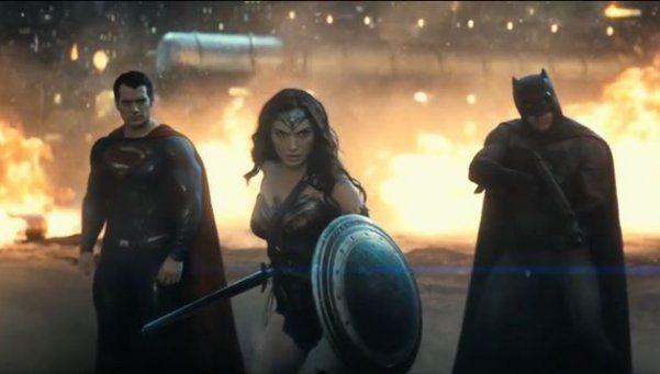 Crítica | Batman v Superman: la (primera) pelea del siglo