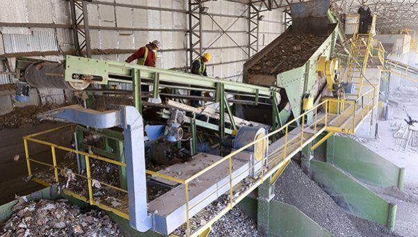 Nuevo centro de reciclaje en CABA: ¿para qué sirve y cómo funciona?