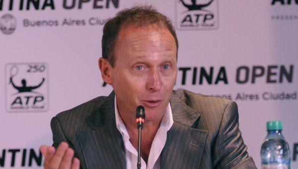 Isner se suma a Ferrer y Tsonga en el Argentina Open 2016