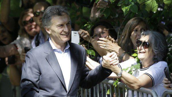 El fiscal Di Lello pidió sobreseer a Macri
