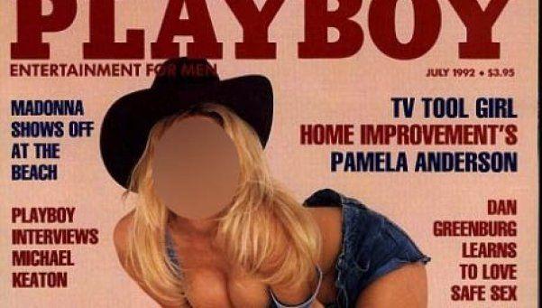 Playboy confirmó quién será la última famosa que posará desnuda en su tapa