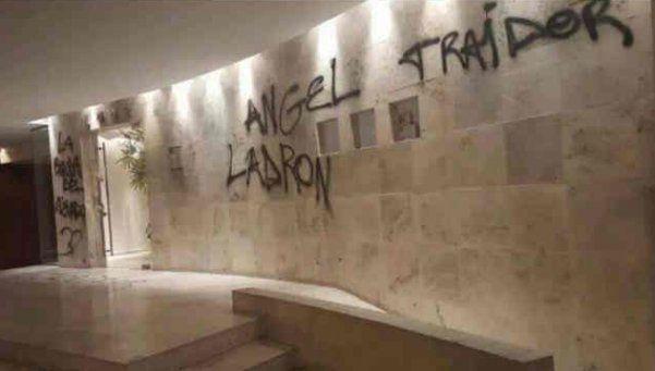 Elecciones en AFA: denuncia de amenazas y la impugnación que no fue