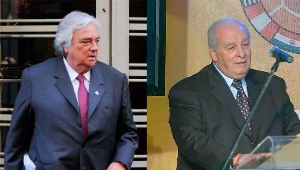 FIFA-gate: Estados Unidos pidió la captura internacional de Meiszner y Deluca