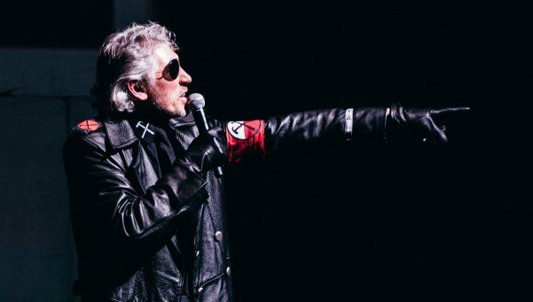 Roger Waters: gira, documental y soundtrack