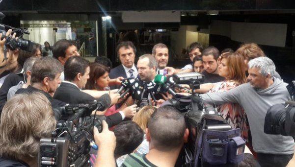 Bonadío allanó la AFSCA para buscar expediente del Grupo Clarín