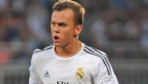 Al Real Madrid lo echaron de la Copa del Rey por error amateur