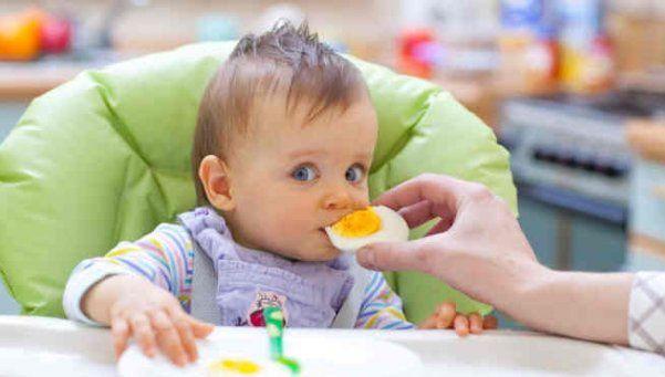 Alergias alimentarias, karma para los chicos