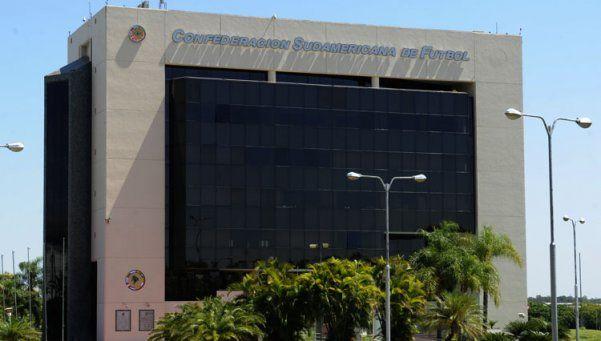 #FifaGate: Conmebol convocó una reunión urgente