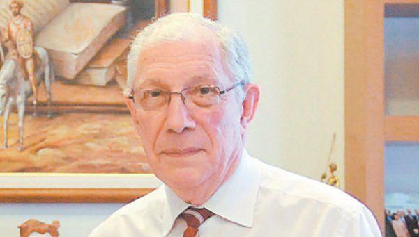 Héctor Garín: Hay médicos que cobran 20 pesos la hora