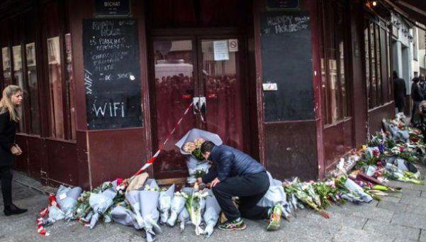 Pido la palabra: Diferentes homenajes en París y Moscú