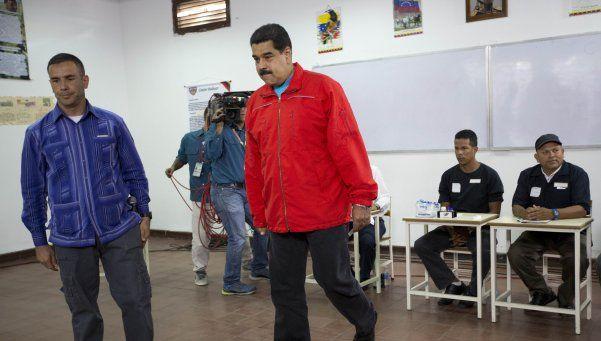 Venezuela: la oposición ganó las legislativas y Maduro reconoció la derrota